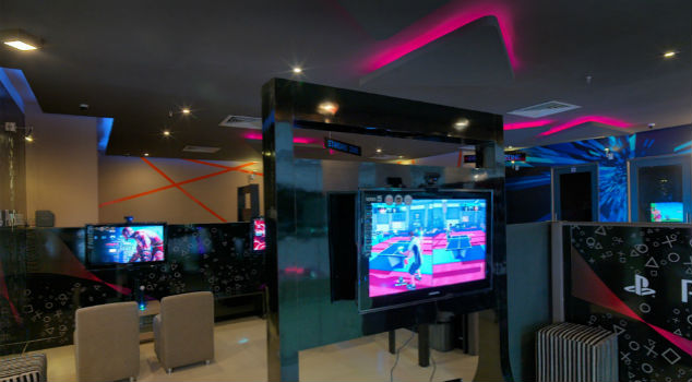 ACME Designers GAMING EAZY GOPALAN MALL