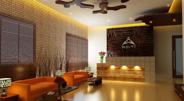ACME Designers office project, Aditi bangalore