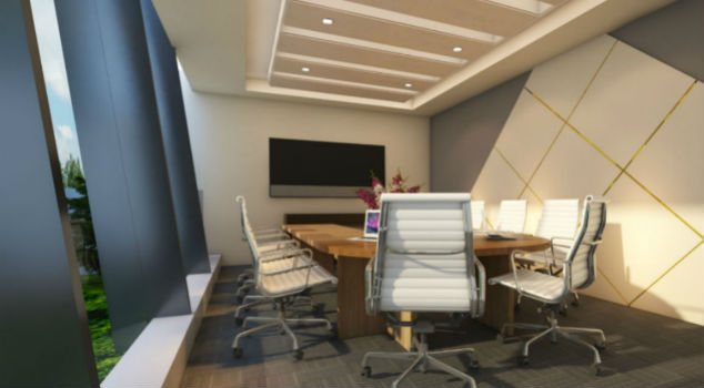 Mayur sales conference room
