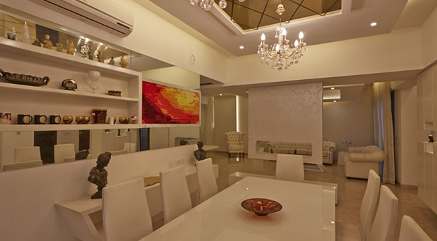 ACME Designers residential Interior Construction